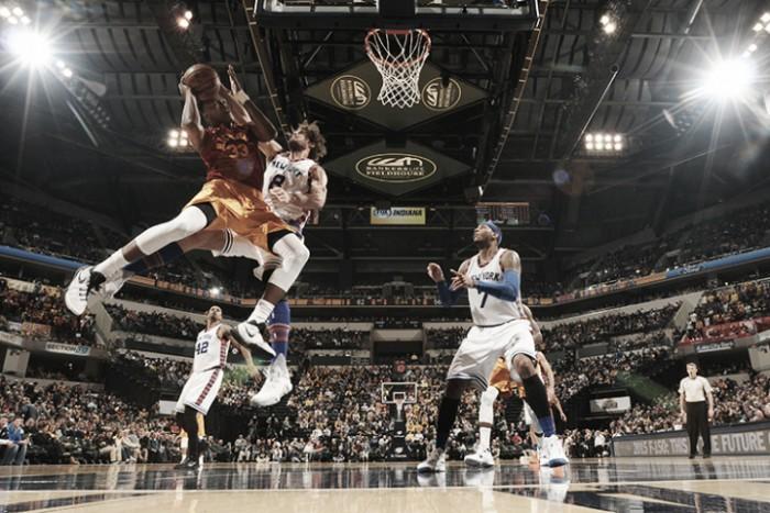 Nba, vittorie interne per Indiana e Detroit. Spurs ok a Sacramento