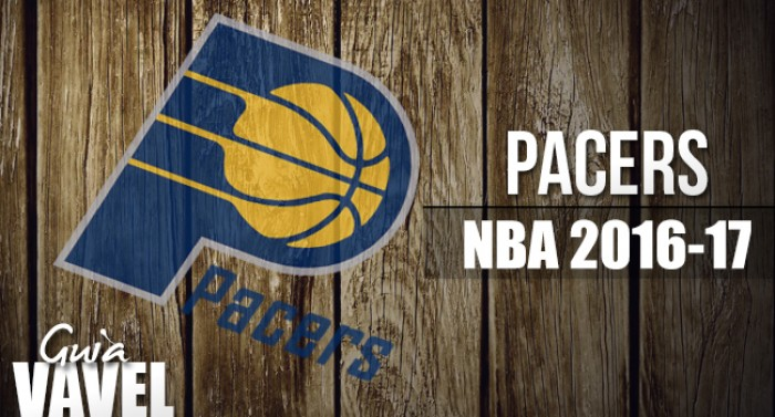 Guía VAVEL NBA 2016/17: Indiana Pacers