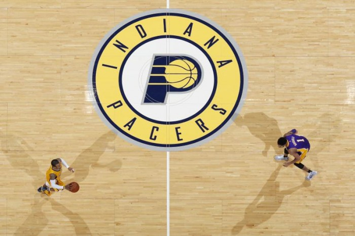 Pacers to host 2021 NBA All-Star Game