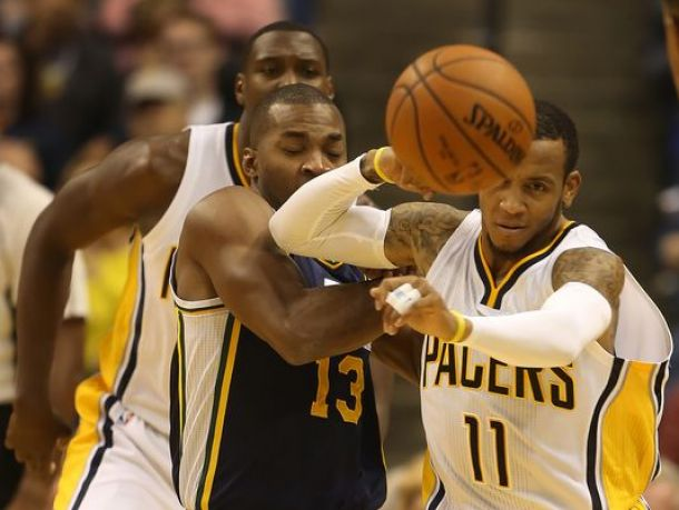Indiana Pacers' Performance Against Utah Jazz Is More Trick Than Treat