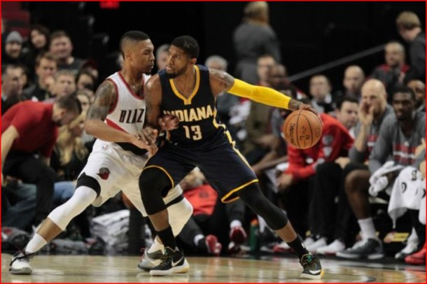 Indiana Pacers Start Strong, Fade Late In Week As They Go 1-2