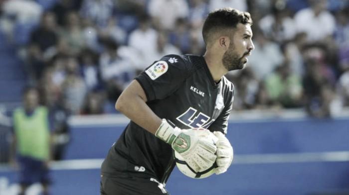 Jan Oblak vs Fernando Pacheco: la portería está bien cubierta