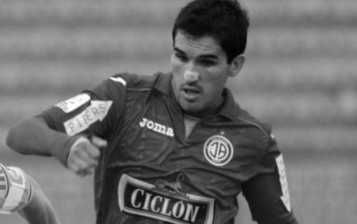 Germán Pacheco dejó Juan Aurich y partió a la liga menos pensada
