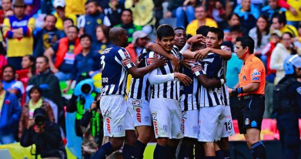 Pachuca, con el once titular listo para su debut contra Xolos