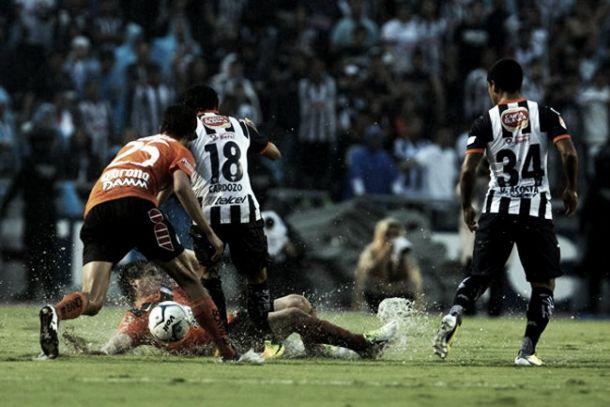 Monterrey - Pachuca: por los primeros tres puntos