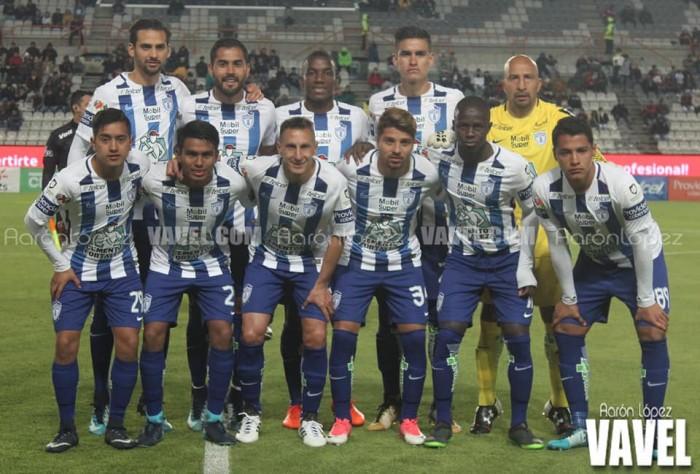 EN VIVO: Pachuca vs Tijuana, 14 de febrero, Liga Mx