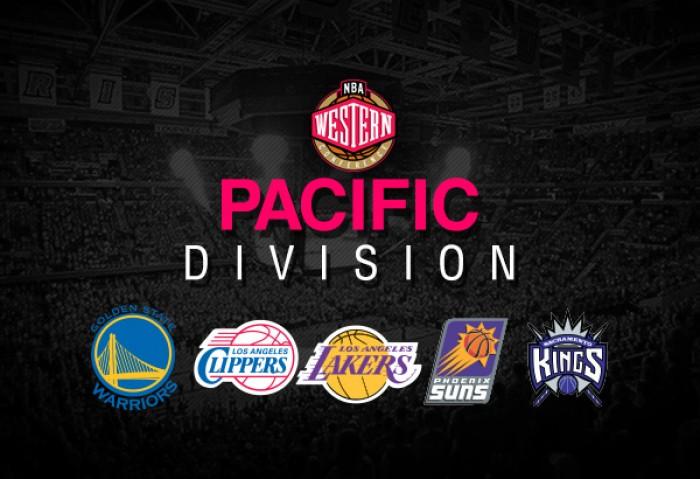 NBA, Pacific Division Preview – Occhi puntati su Golden State. I Lakers per sorprendere