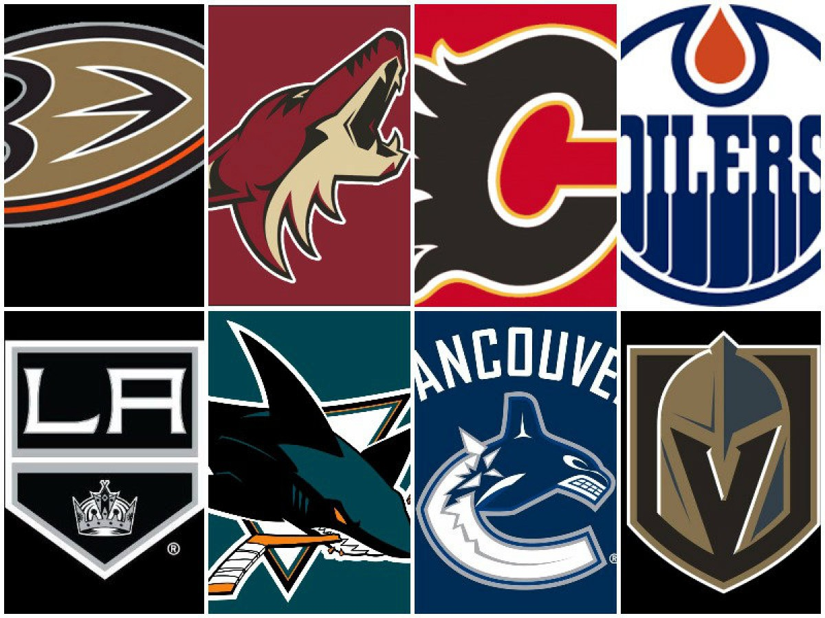 NHL 2018/19 Pacific Division predictions