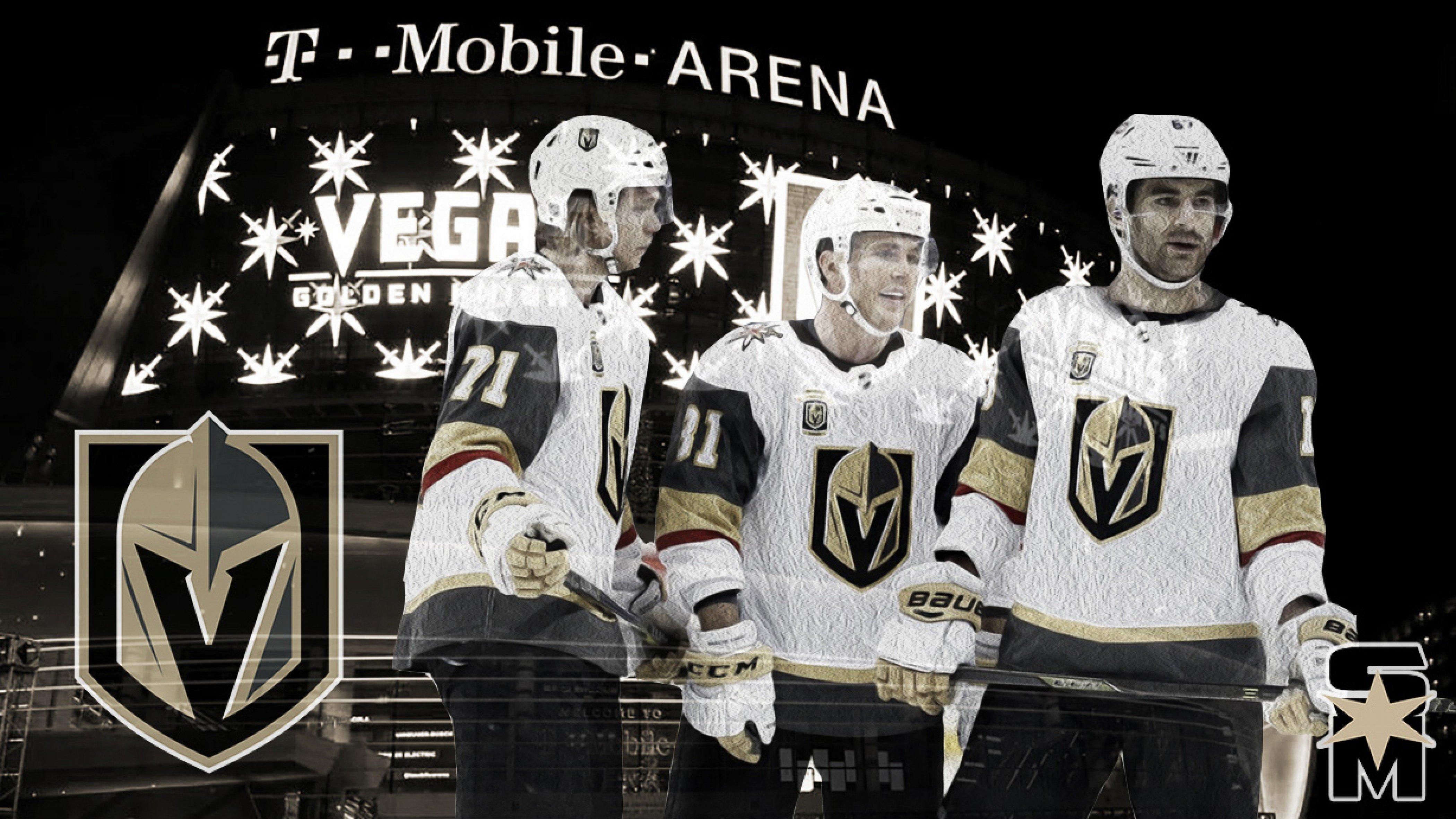 Max Pacioretty firmó extensión de cuatro años con Vegas