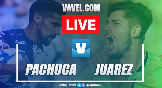 Pachuca vs FC Juárez: Live Stream Online TV Updates and How to Watch Liga MX 2019 (0-0)