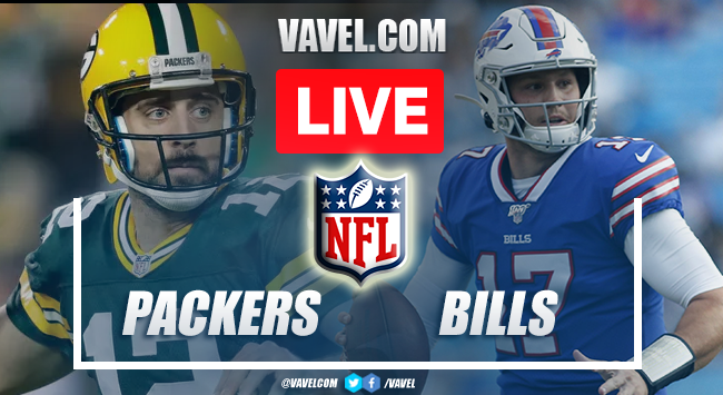 Highlights and Touchdowns: Packers 0-19 Bills in NFL Preseason