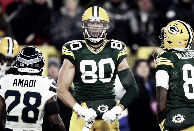 Top 5 partidos de los Packers en 2020