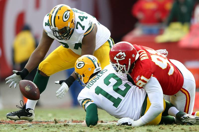 Packers at Chiefs: Two red hot teams battle it out on Sunday Night Football