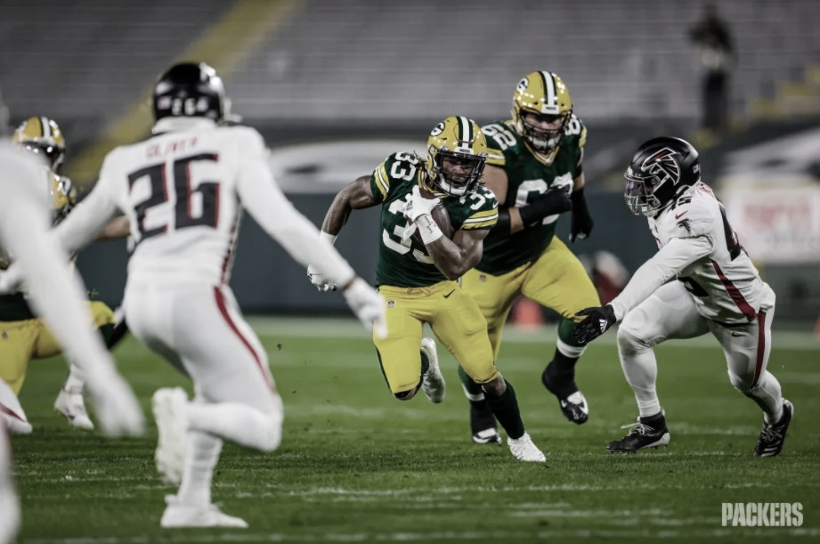 Evan Siegle/Packers.com