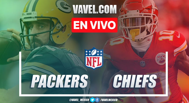 Resumen y touchdowns: Green Bay Packers 31-24 Kansas City Chiefs en NFL 2019