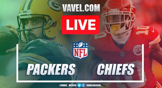 Highlights and touchdowns: Green Bay Packers 31-24 Kansas City Chiefs, 2019 NFL Season