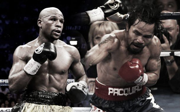 Mayweather Vs Pacquiao - The Boxing Stars Of Past And Present Give Their Verdicts