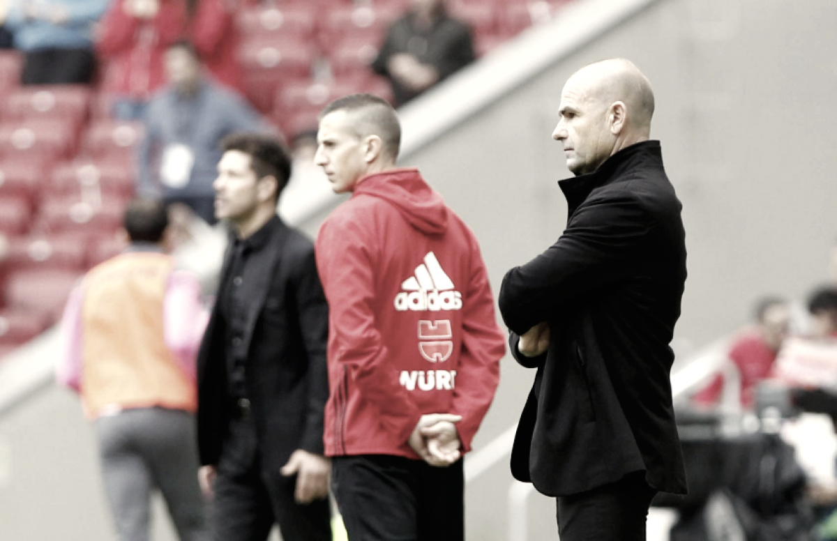"""Paco López: """"No sé si todo el mundo ha sido tan valiente como nosotros"""""""