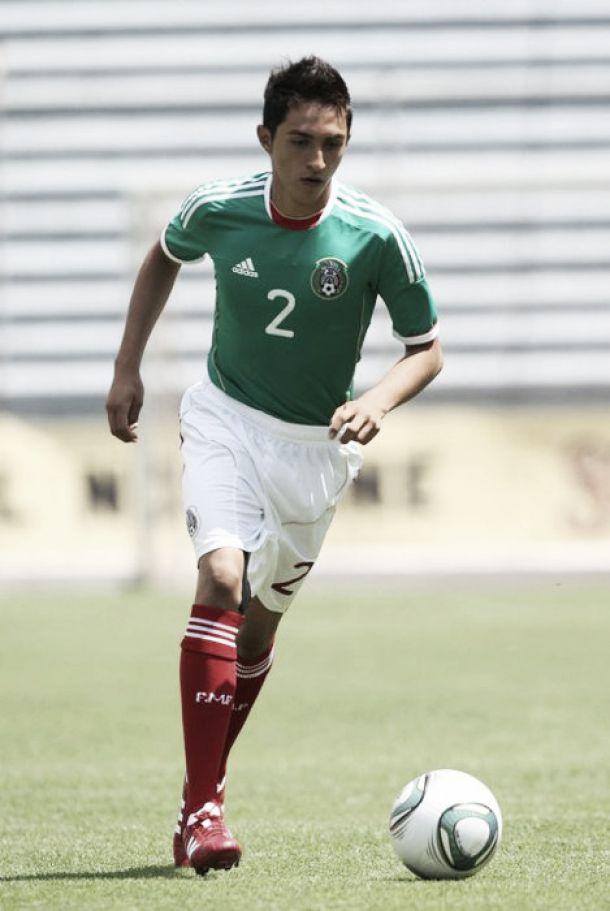 Francisco Flores, feliz de ser Tuzo