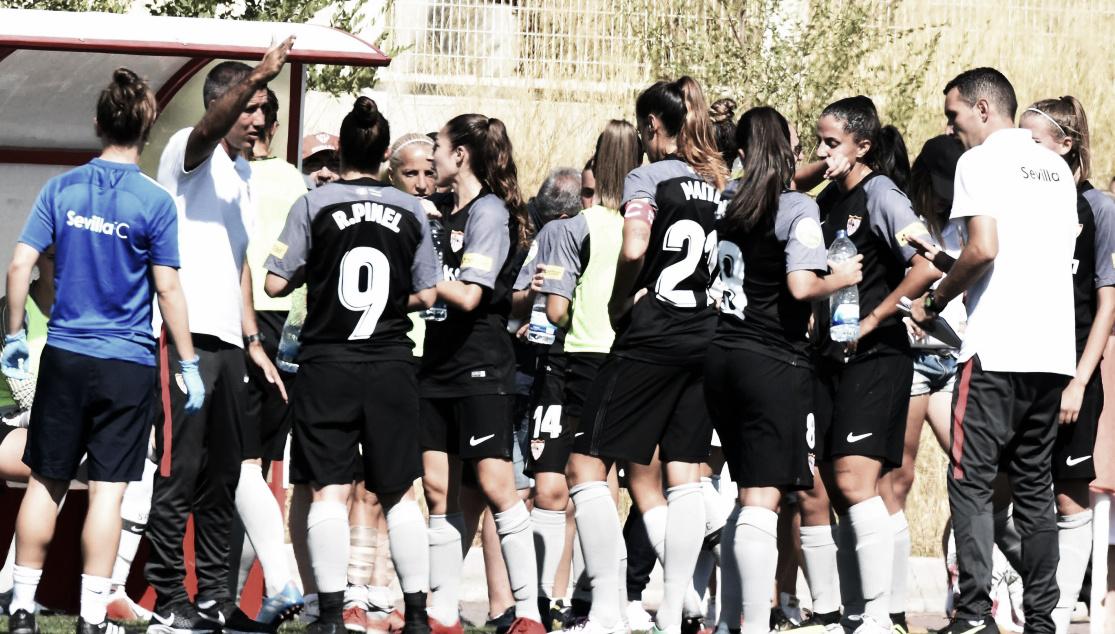 El Sevilla destituye a Paco García