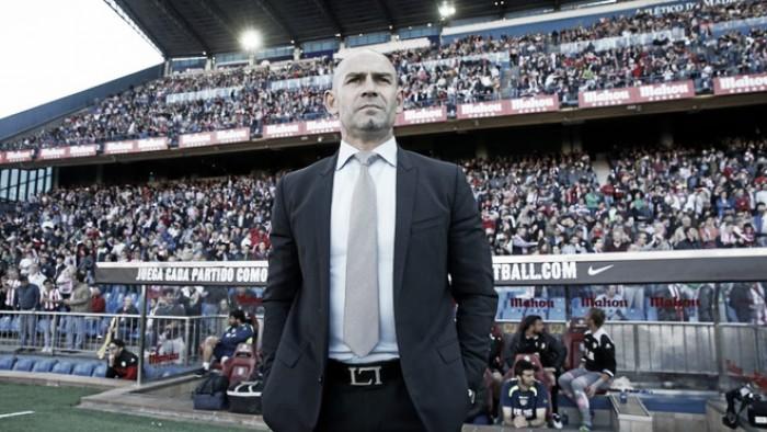 Paco Jémez reconoce el nivel de la Liga Mx
