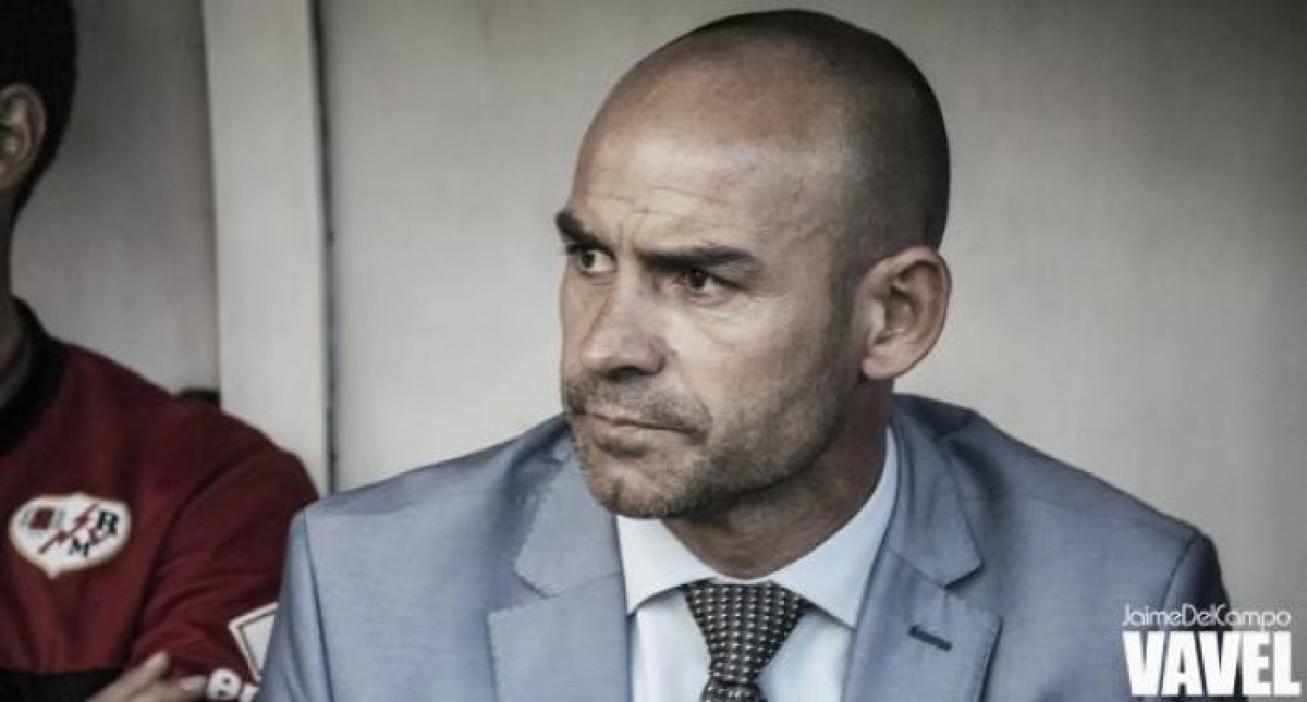 Paco Jémez, tercer descenso en tres años