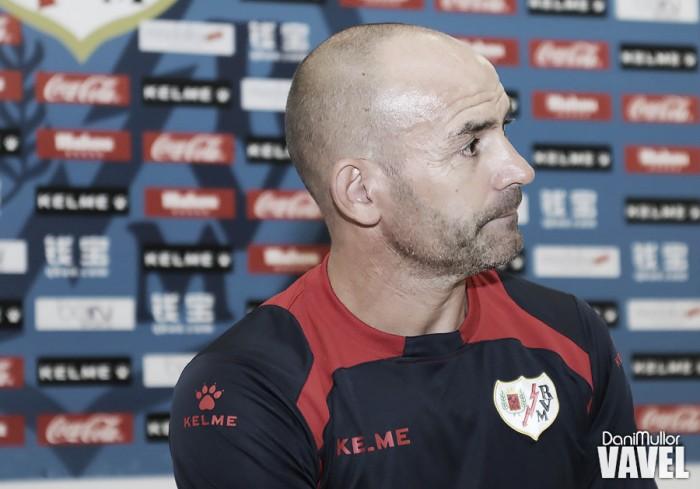 Paco Jémez, nuevo entrenador del Rayo Vallecano