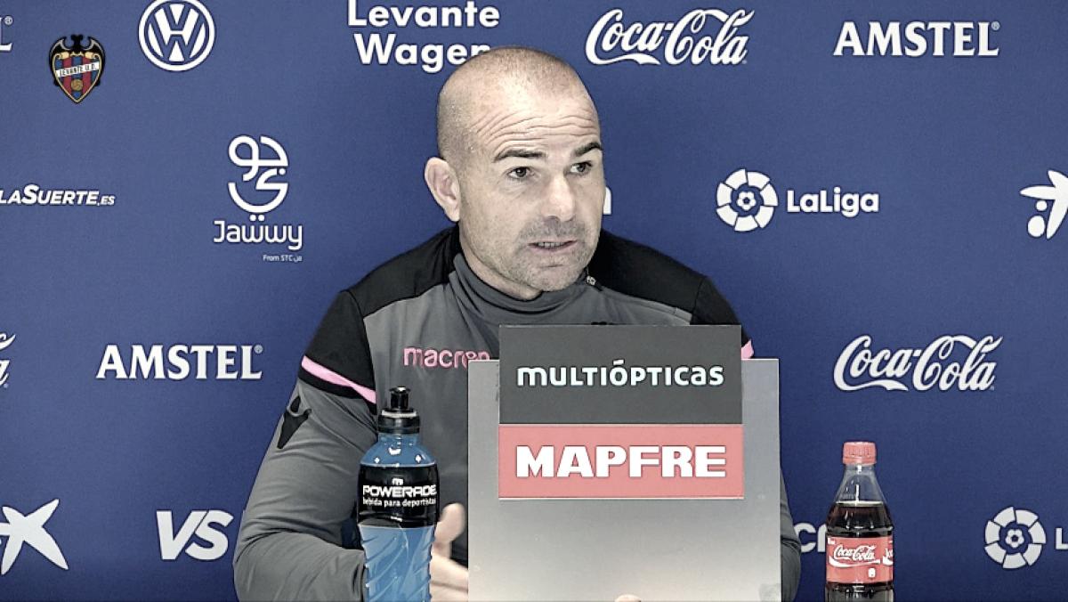 Resultado de imagen de Paco López