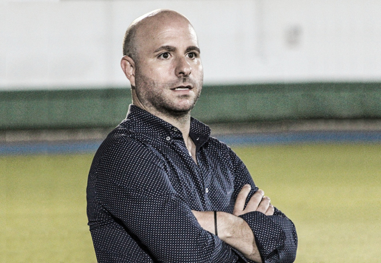 Paco Montesinos nuevo entrenador del CE Carroi