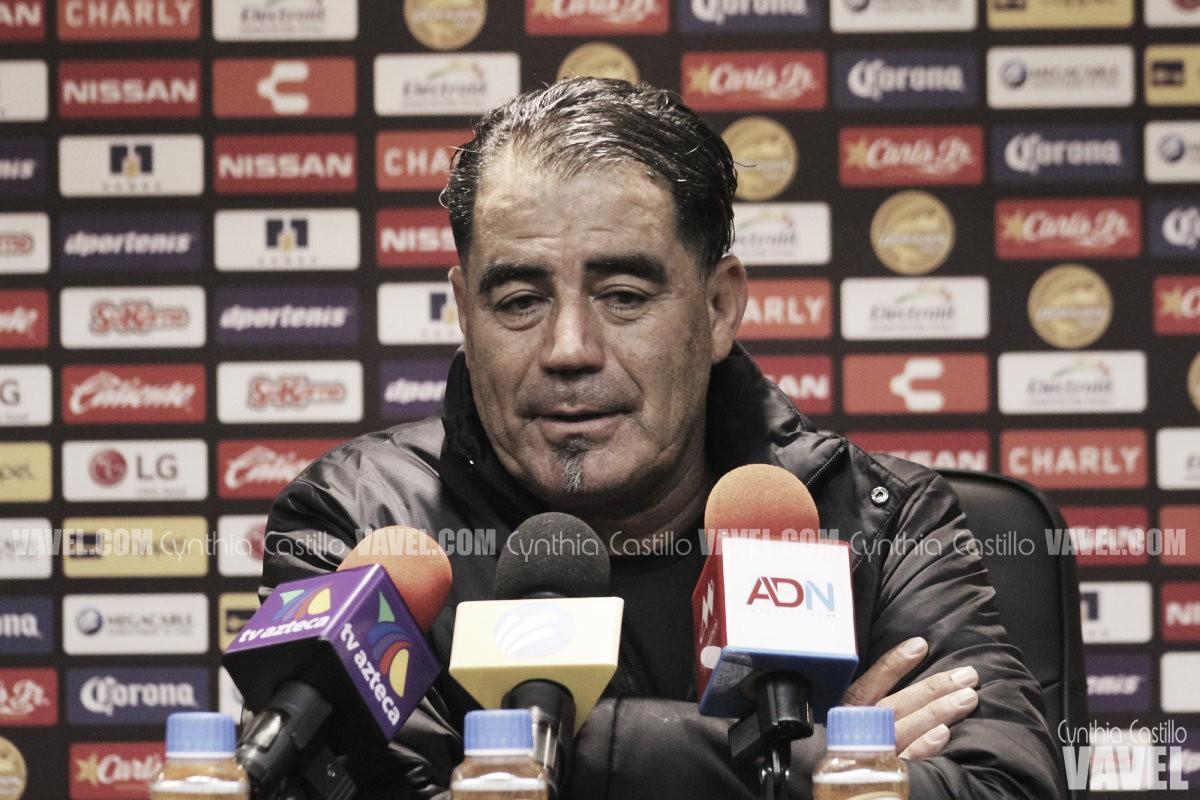 """Francisco Ramírez: """"Ya sabemos cómo juegan nuestros rivales"""""""