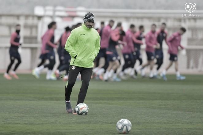 Paco Jémez sancionado con tres partidos en la Copa del Rey