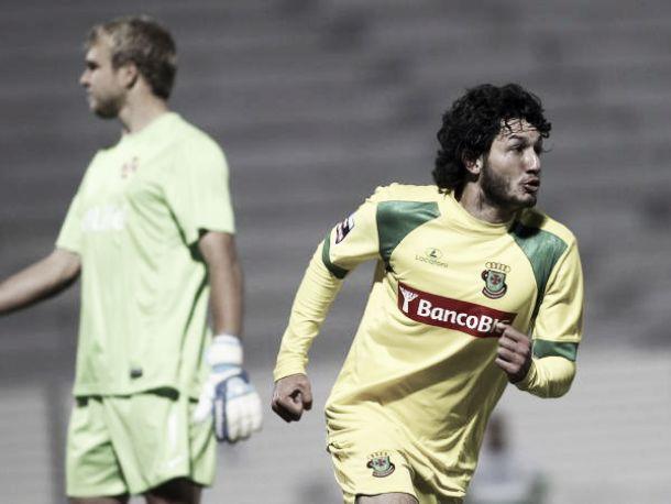 Paços 1-0 Belenenses: A surpresa