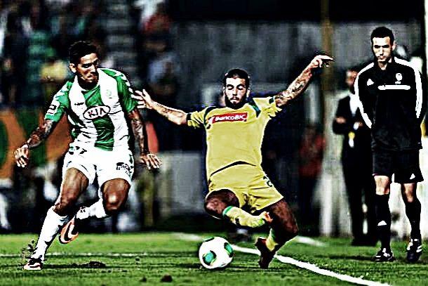 Paços de Ferreira 1-1 Vitória Futebol Clube: morrer, renascer e ficar no limbo