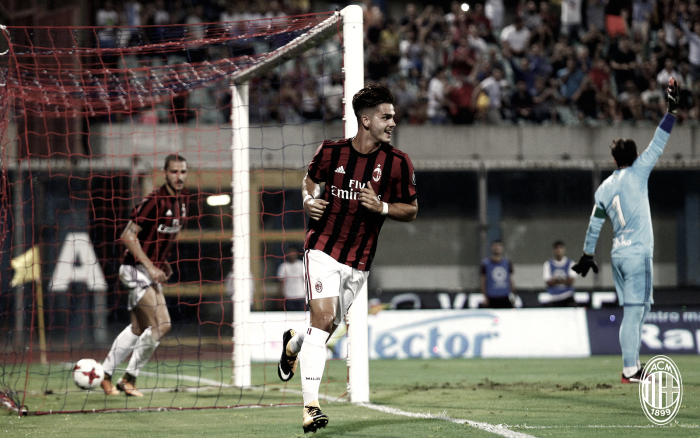 Milan, le ultime da Milanello: Kalinic non si è allenato, Andrè Silva possibile titolare contro l'Inter?