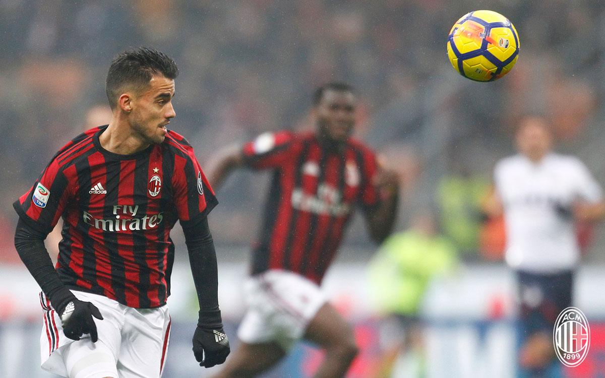 Inter - Milan, Suso suona la carica