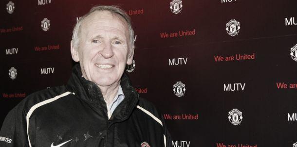 'Paddy' reconoce que Fellaini será un gran refuerzo