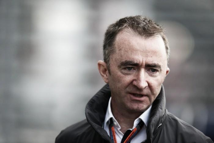 """Paddy Lowe: """"Habrá algunas sorpresas en Bahréin"""""""