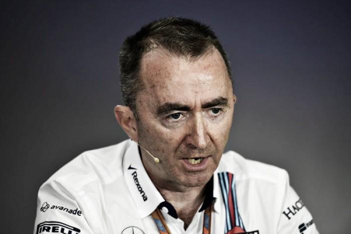 Paddy Lowe a favor de la limitación a tres motores para 2018