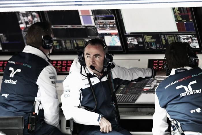 """Lowe: """"Force India fue superior, pero no demasiado"""""""
