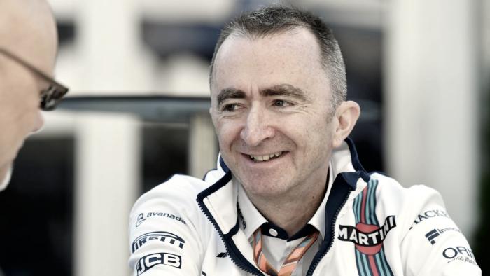 """Paddy Lowe: """"No hay nada radical que hacer en Williams"""""""