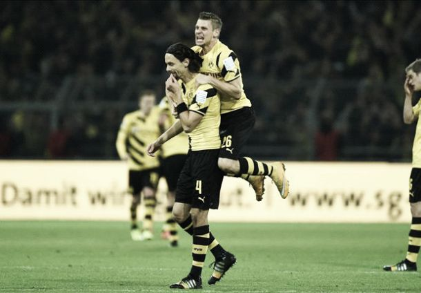 Paderborn vs Borussia Dortmund: Must win game for Klopp's side