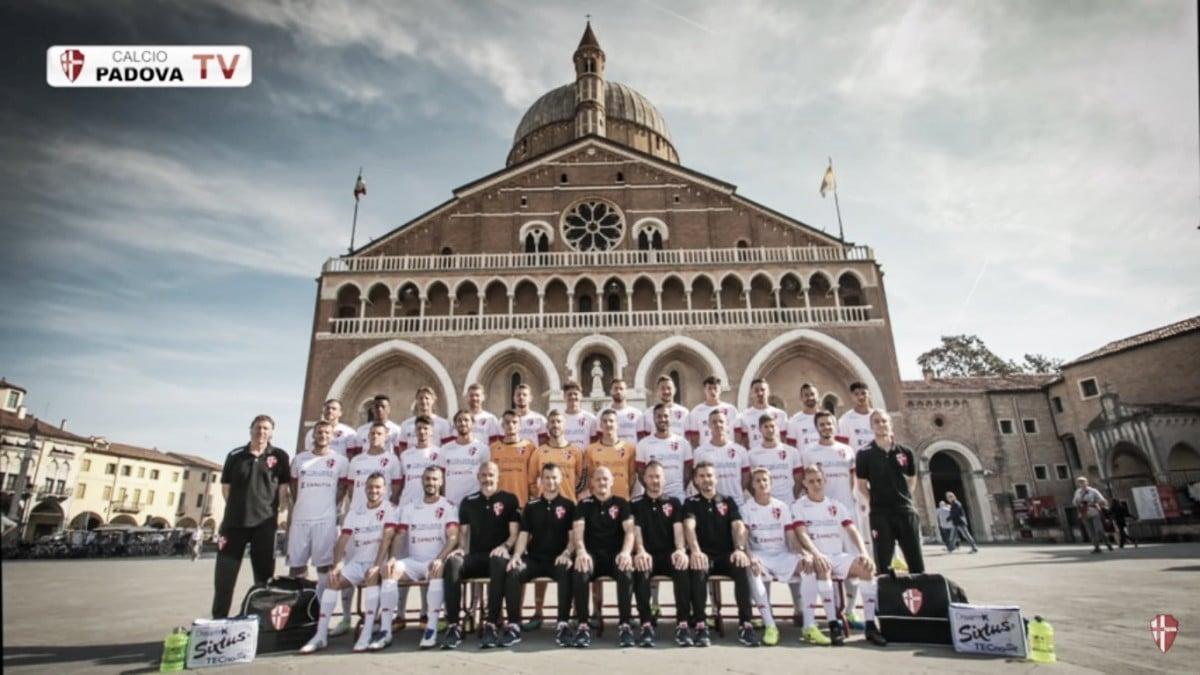 El Padova regresa a la Serie B cinco años después