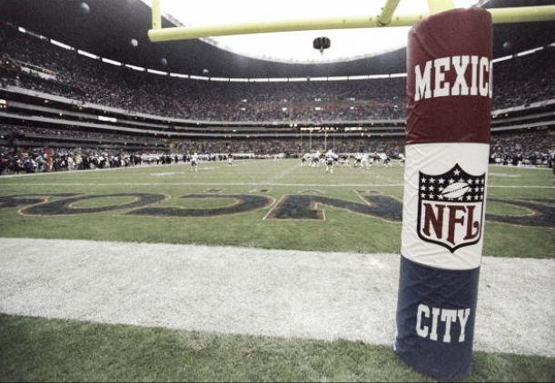 ¿La NFL regresa a México?