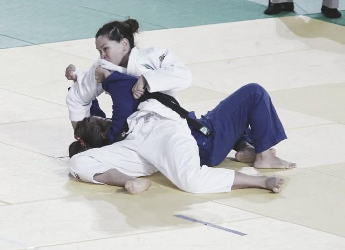 Lenia Ruvalcaba luchará porque el judo forme parte de la Paralimpiada Nacional