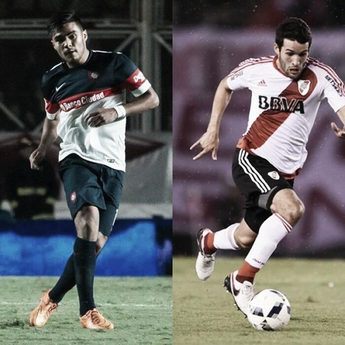 Cara a Cara: Paulo Díaz vs Camilo Mayada