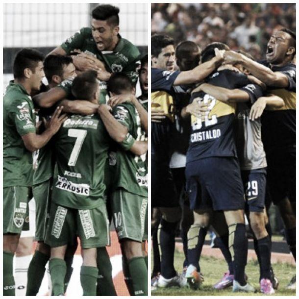 Sarmiento - Boca: duelo de antagónicos