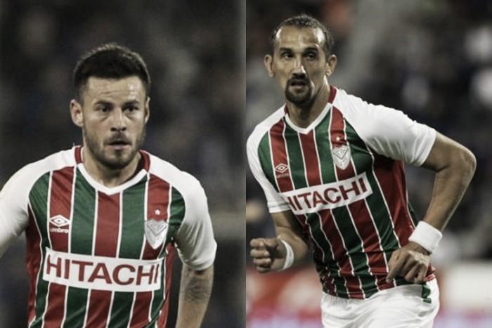 """Hernán Barcos: """"Duele la forma en que perdimos"""""""