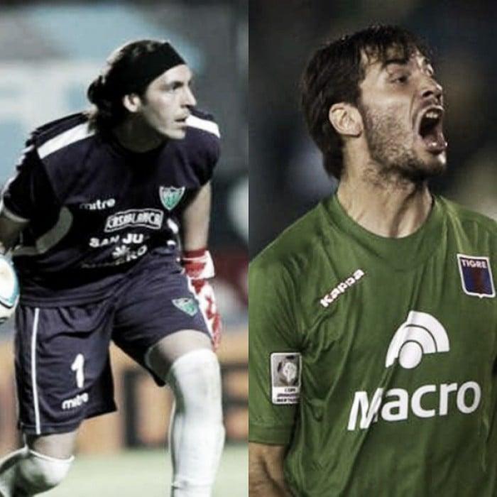 Cara a cara: Luis Ardente - Javi García