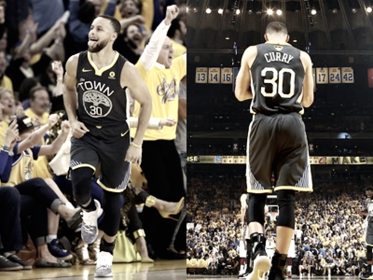 Stephen Curry: la estrella de los Warriors