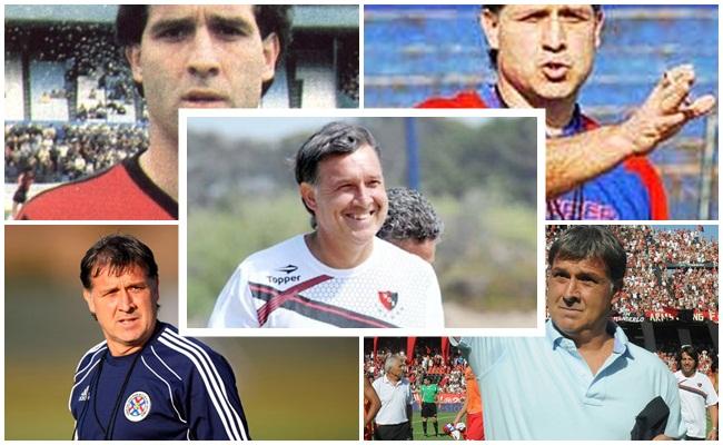 Newell's sensación 2012 - Parte 1: Gerardo Martino